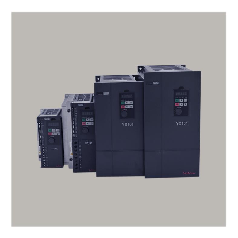 YD101通用变频器